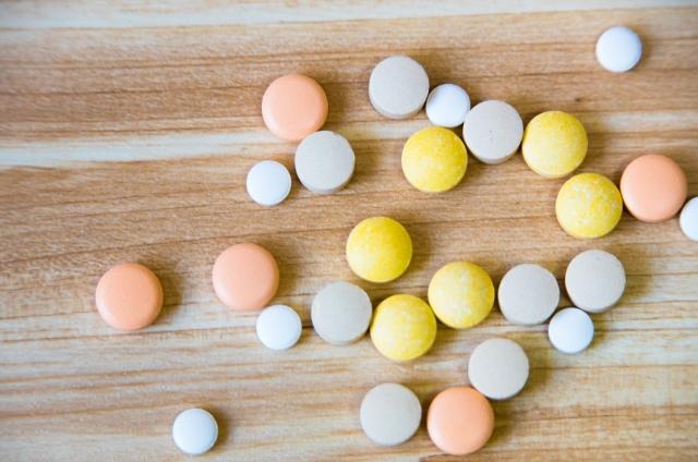 ペニス増大サプリに含まれる既存食品添加物とは?役割と成分の種類
