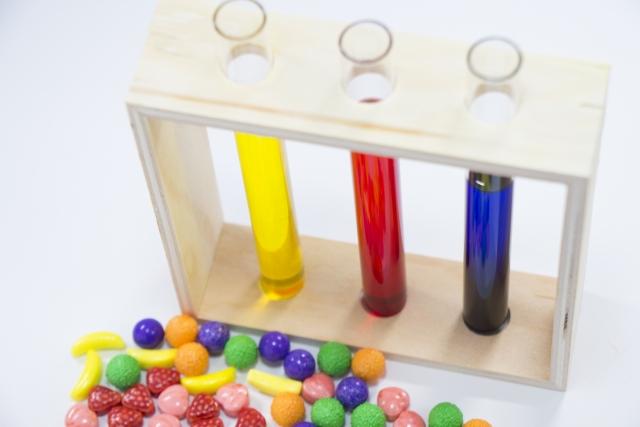 ペニス増大サプリに含まれる指定食品添加物とは?役割と成分の種類