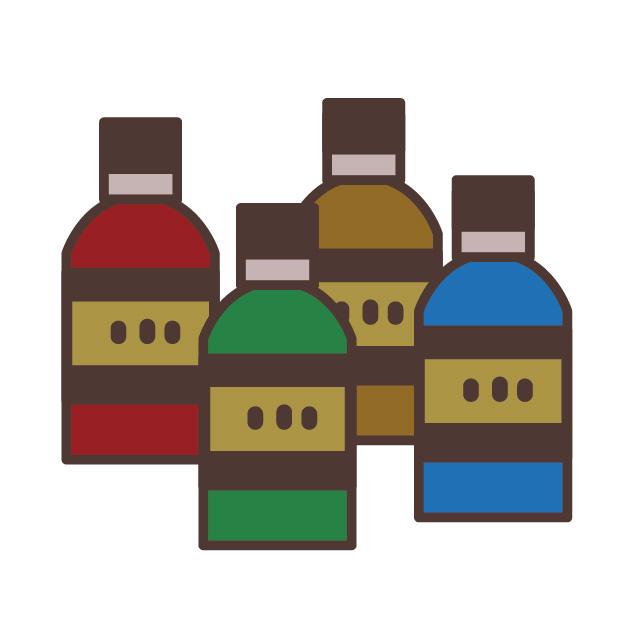 ペニス増大サプリに含まれる香料とは?役割と成分の種類